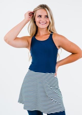 Emily Swim Dress