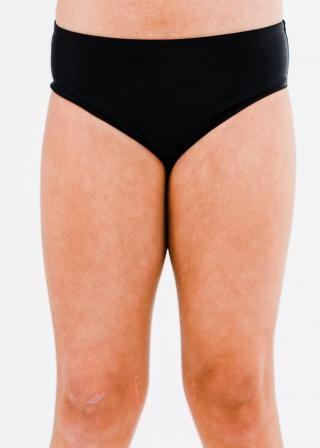 Girl's Bikini Bottom