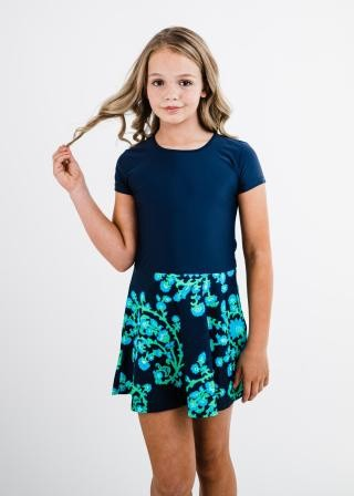 Dixie Swim Dress
