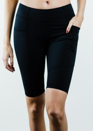 "11"" Bike Shorts"