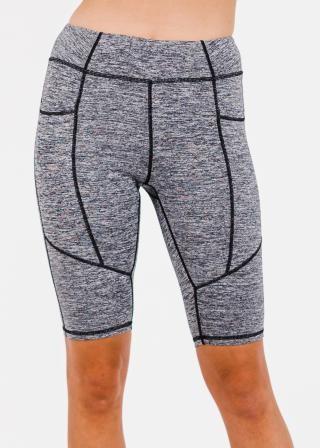 """11"""" Lycra® Bike Shorts"""
