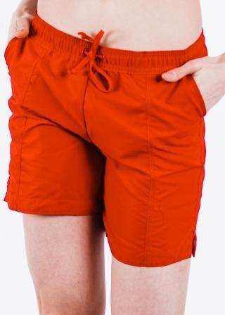 "Plus Size 7"" Board Shorts"