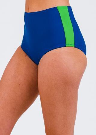 Hip-Hip Hooray Bikini Bottom