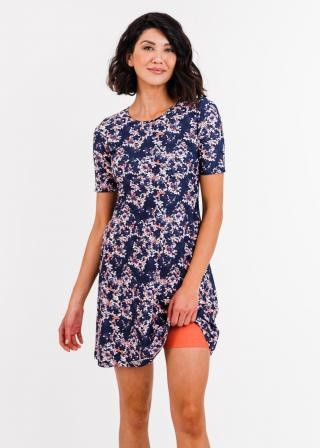 Betty Swim Dress With Swim Shorts