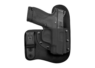 SuperTuck Deluxe Concealed Carry IWB Holster | Glock 19