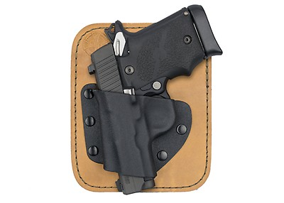 CrossBreed® Holsters NAA Pocket Holster