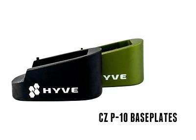 Hyve +5 Mag Base Pad | Sig Sauer P320c 9mm