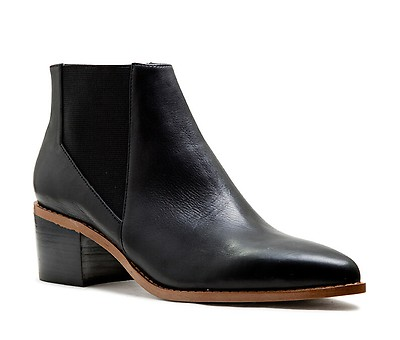 c993b92c3ec Boomer chelsea boot