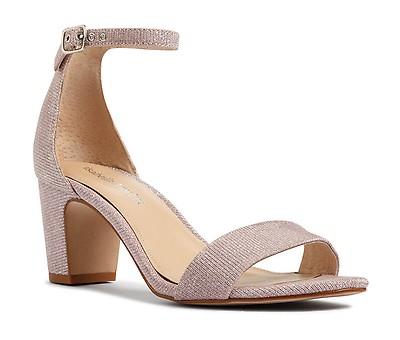 938d860f23d1 Womens Leather Heel   Flat Sandals