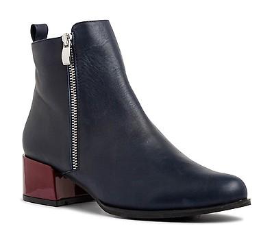 ec291a6ae8b45 Black Ankle Boots | Shop Womens Ankle Boots | Merchant