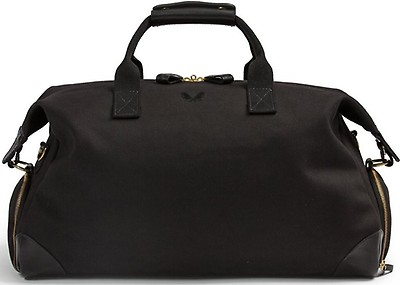 TIGER OF SWEDEN - Pinchon brun skinnbag til herre b30780b593772