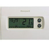 Digital LCD RF Termostato Inal/ámbrico de Calefacci/ón Controlador de Temperatura para Sistema de Calefacci/ón El/éctrica