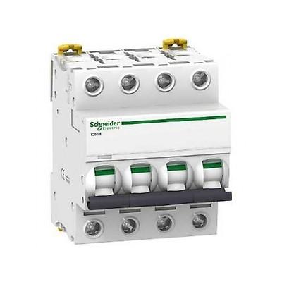 Ik60N 1P 6A C Schneider Electric A9K17106 Interruptor Autom/ático Magnetot/érmico