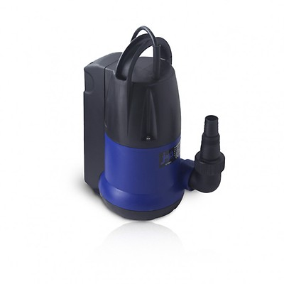 Hasa bomba sumergible para achique y aguas cargadas SUB 3500 ... 877df9f5e24