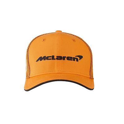 035cbf0cc McLaren Official 2019 Team Cap 9FORTY | The Official McLaren Racing ...