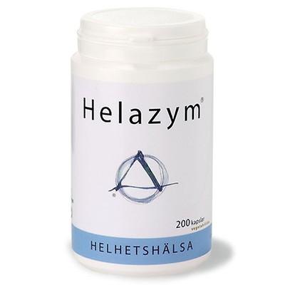 metagest med saltsyra