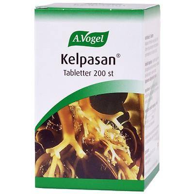 kelp alg 100 tabletter