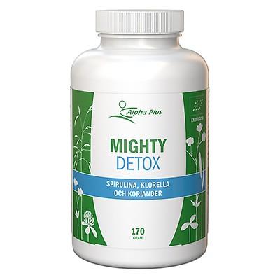 ledins vitaminfasta omdöme