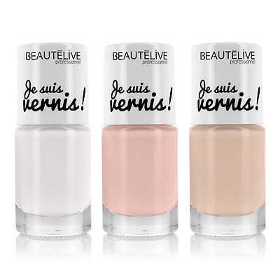 10ml Ongles Je À Beautélive Gouiran Suis Vernis 0On8vwmN