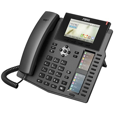 Broadsoft SnomD725 IP Phone Driver Download (2019)