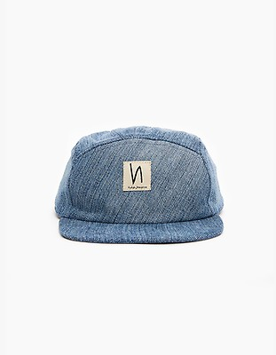 ae7a7cda Larsson Cap - Denim - Superette | Your Fashion Destination.