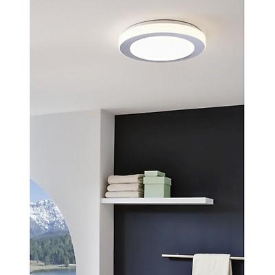 Beroemd Philips myBathroom SERU Deckenleuchte LED Weiß 320653116-DO1 JS01