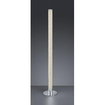 RGB LED Stehleuchte Nino Lugo 40030106 Farbwechsler Fernbedienung 14,5 Watt