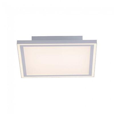 Leuchten Direkt Edging Deckenleuchte Led Weiss 14851 16 Lampe De