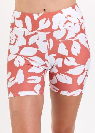Mid-Thigh Swim Shorts