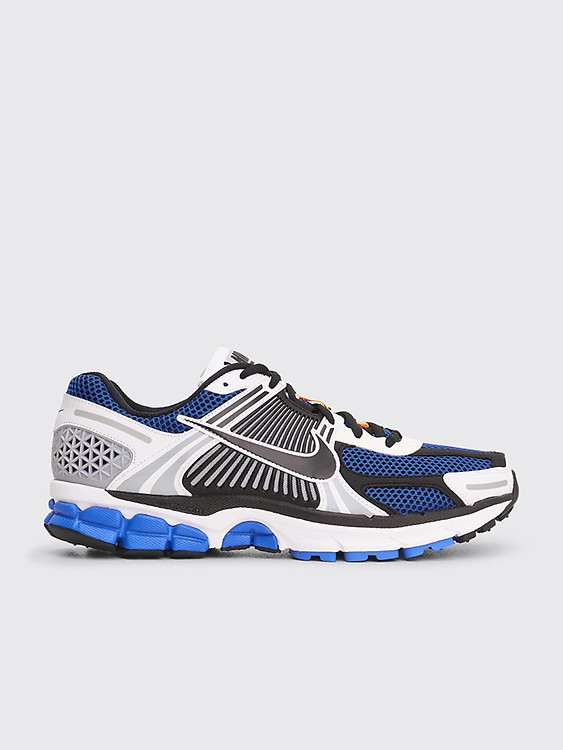 newest 770d0 352a5 Nike Zoom Vomero 5 SE SP White   Racer Blue