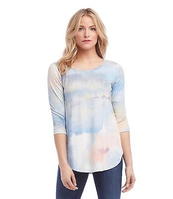2512a503da7 3/4 Sleeve Shirttail Tee. $108.00 · Ruffled Cold Shoulder Top