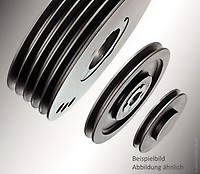 Taper Buchse  1610-40 mm Bohrung Taperlock-Spannbuchse
