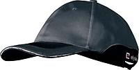 SCOTT Anstosskappe F.B.3 Elite Standard schwarz/grau Bekleidung & Schutzausrüstung