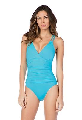 34567508ec Floral One Piece Swimsuit