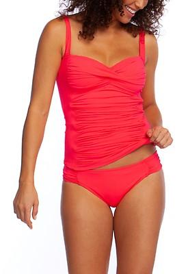 4cf1f0da6fdf7 Ruched Bikini Bottom | Ladies Tankinis & Separates | La Blanca