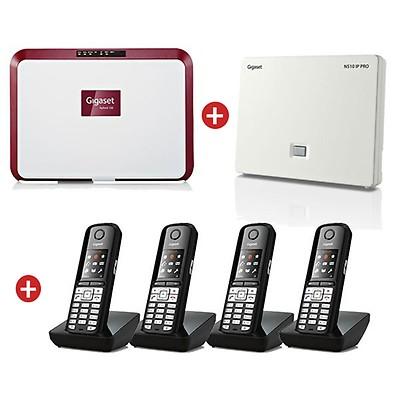 Gigaset Hybird 120 Communications Solution