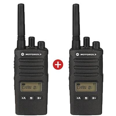Motorola XT460 Twin