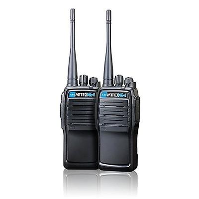 Mitex PMR446 Xtreme2 UHF - Twin Pack
