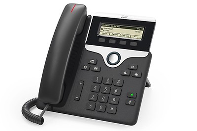 Cisco 7811 VoIP Desktop Phone