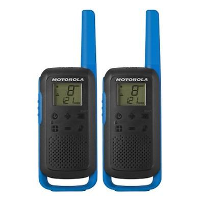 Motorola Talkabout T62 (Blue)