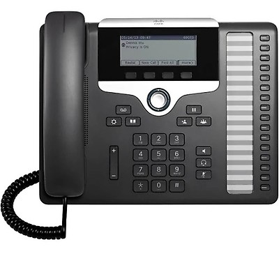 Cisco 7861 VoIP Desktop Phone