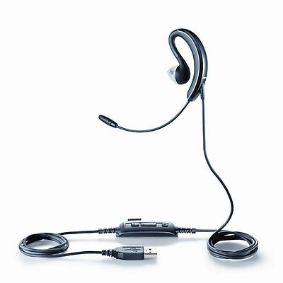 Jabra UC Voice 250 MS Corded PC Headset