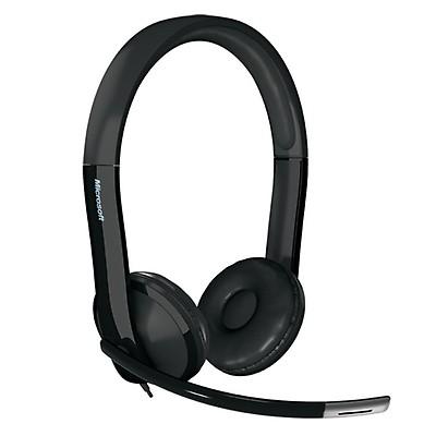Microsoft Lifechat LX6000 PC Headset
