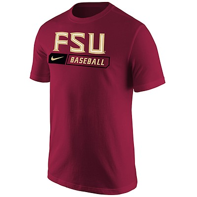 4d9c26ca FSU Seminole Apparel | Nike Men's T-Shirts - Nike Men - Nike