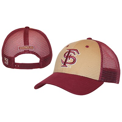 55fbd2417bd Adjustable Trucker Cap with Interlock FS by The Game