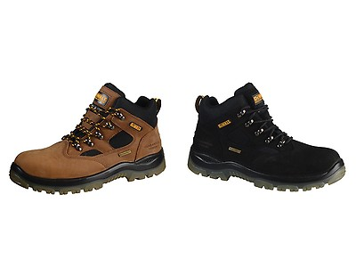 Work Boots & Shoes Dewalt Sharpsburg Sb Wheat Hiker Boots Uk 7 Euro 41 Gardening Supplies