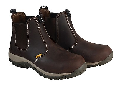Gardening Supplies Business & Industrial Dewalt Sharpsburg Sb Wheat Hiker Boots Uk 7 Euro 41