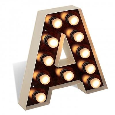 Stehlampe Rot Literka 52cm Dekorativ Kinder Lampe