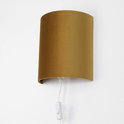 Wandleuchten Mit Stecker Lampen Online Kaufen Licht Erlebnisse De