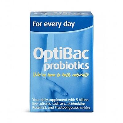 Optibac Probiotics For women (30 tabs)   Probiotics   Planet